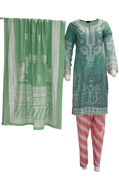 RupaliOnline - designer chudidar salwar trouser suits indian